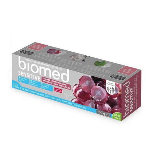 Biomed Sensitive Паста за особено чувствителни зъби х100 грама