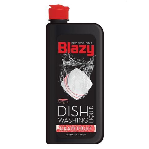 Blazy Professional Grapefruit Препарат за миене на съдове x450 мл