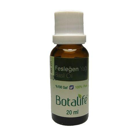 Botalife Натурално масло от босилек х20 мл
