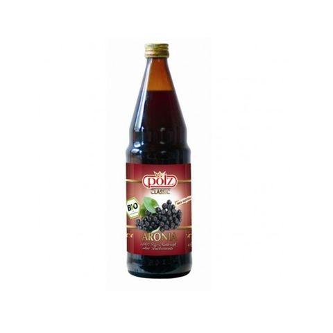 Poelz Био сок от арония х750 мл