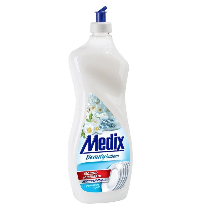 Medix Beauty Balsam Препарат за съдове x900 мл