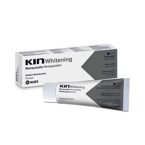 Kin Whitening Избелваща паста за зъби х75мл