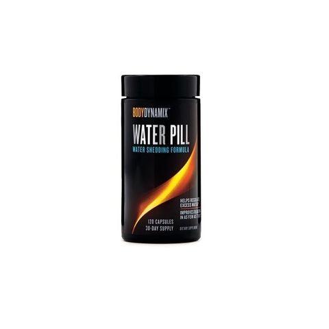 Bodydynamix Water Pill Билкова комбинация за регулиране на водния баланс х120 капсули
