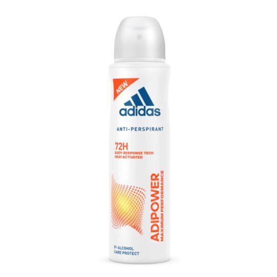 Adidas Adipower 72h Дезодорант спрей за жени х150 мл
