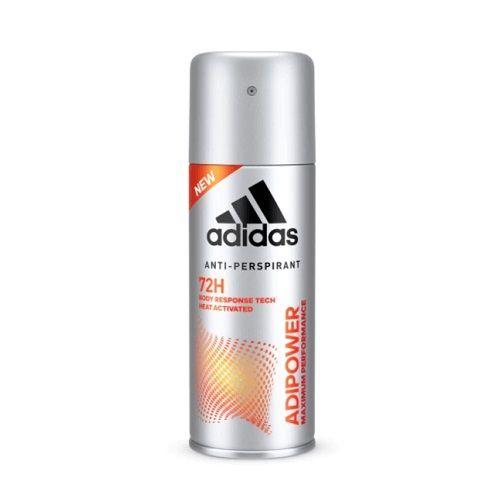 Adidas Adipower Men 72h Мъжки дезодорант спрей х150 мл