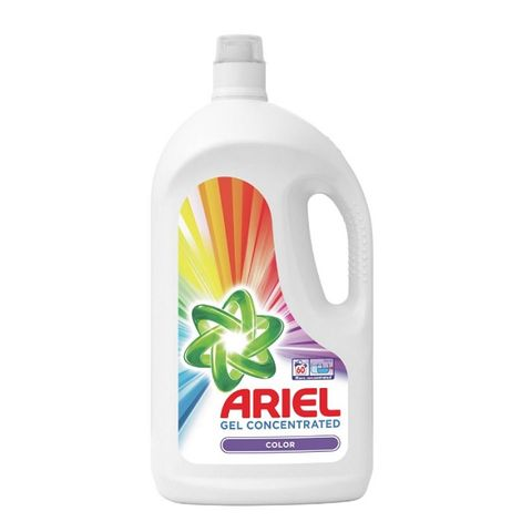 Ariel Gel Concentrated Color Течен перилен препарат x3300 мл