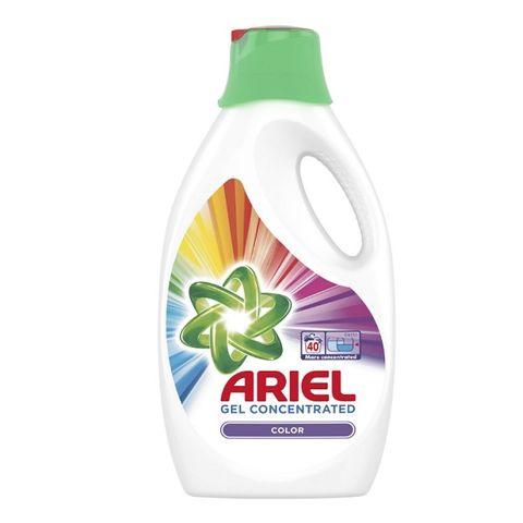 Ariel Color Течен перилен препарат за цветни дрехи x2200 мл