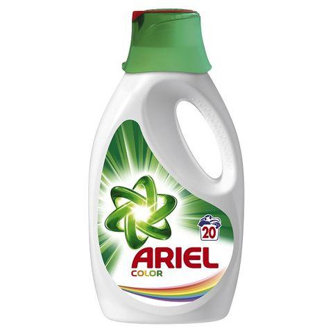 Ariel Color Течен перилен препарат за цветни дрехи x1100 мл