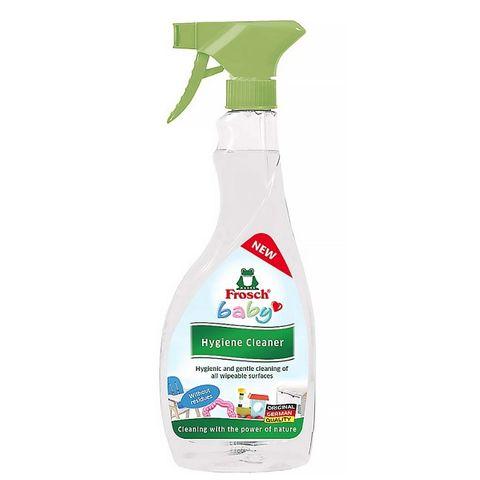 Frosch Baby Hygiene Cleaner Спрей за хигиенично почистване x500 мл