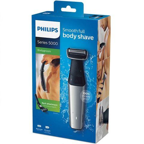 Philips Bodygroom series 5000 Водоустойчив тример за тяло BG5020/15
