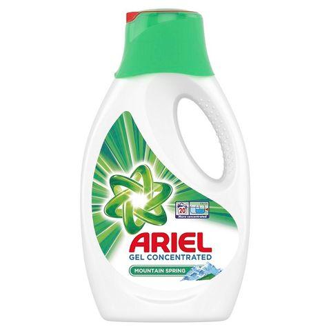Ariel Mountain Spring Течен перилен препарат x1100 мл