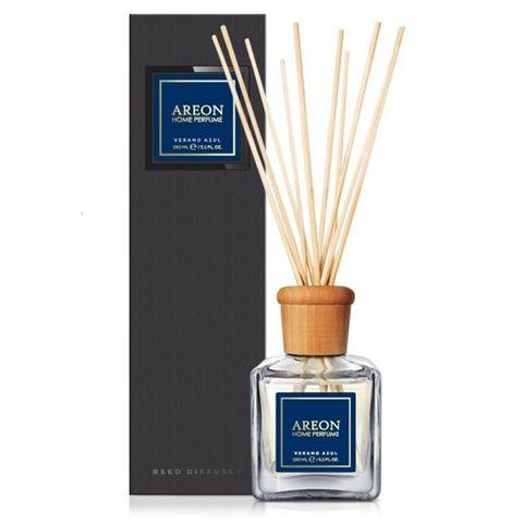 Areon Home Perfume Premium Парфюм за дома, аромат Verano Azul х150 мл