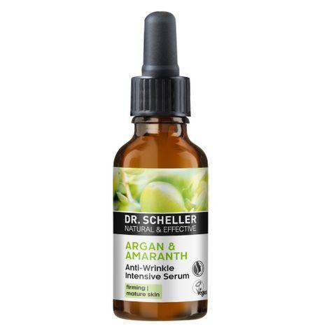 Dr. Scheller Интензивен серум против бръчки с арган и амарант за зряла кожа х30 мл