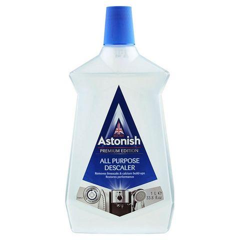 Astonish Purpose Descaler Препарат за домакински уреди против варовик x1 литър