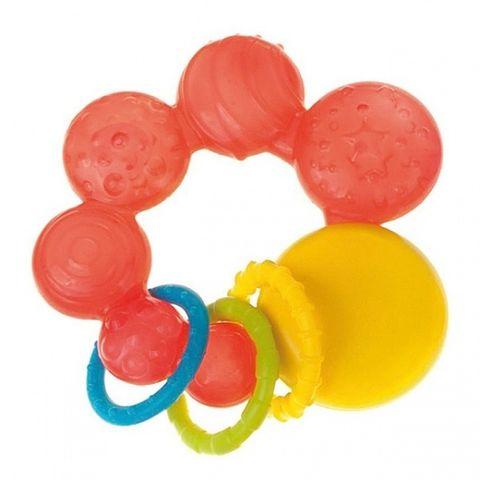 Canpol babies Водна чесалка за зъби за бебета от 0+ месеца - 56/132