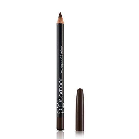 Flormar Waterproof Eyeliner Водоустойчив молив за очи, цвят 105