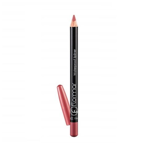 Flormar Waterproof Lipliner Водоустойчив молив за устни, цвят 229