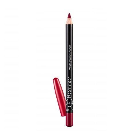 Flormar Waterproof Lipliner Водоустойчив молив за устни, цвят 217