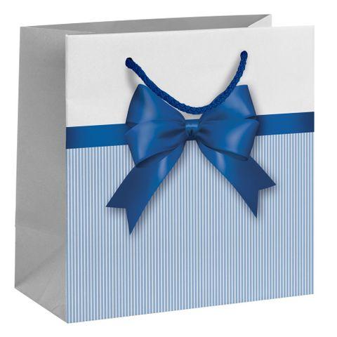Unicart Подаръчна хартиена торбичка S12