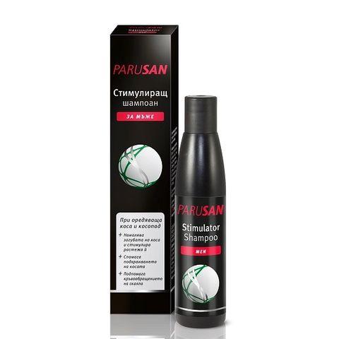 Parusan Стимулиращ шампоан за коса за мъже х200 мл