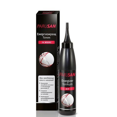 Parusan Енергизиращ тоник за коса против косопад за мъже х200 мл