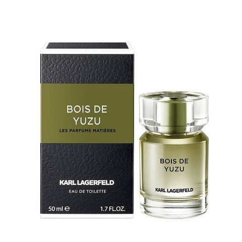 Karl Lagerfeld Bois De Yuzu Тоалетна вода за мъже х50 мл
