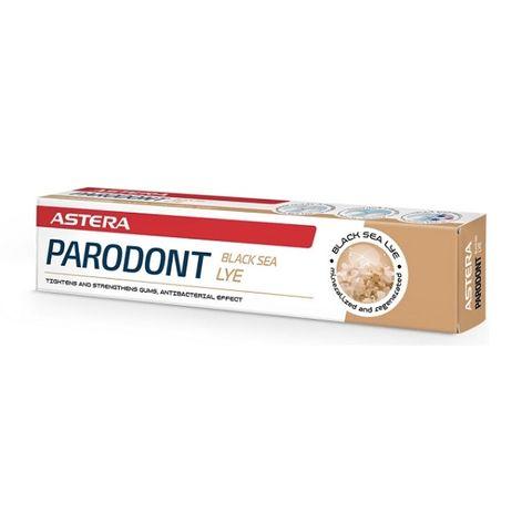 Astera Parodont Паста за зъби с поморийска луга х75 мл