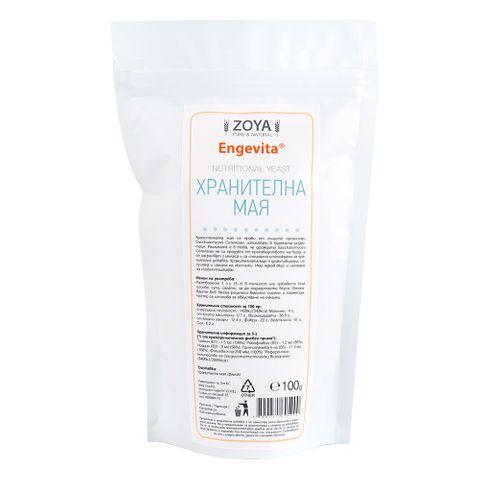 Zoya Engevita Хранителна мая х100 грама