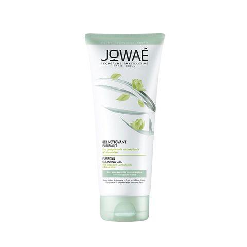 Jowae Измиващ гел за лице за комбинирана и мазна кожа с лотос х200 мл