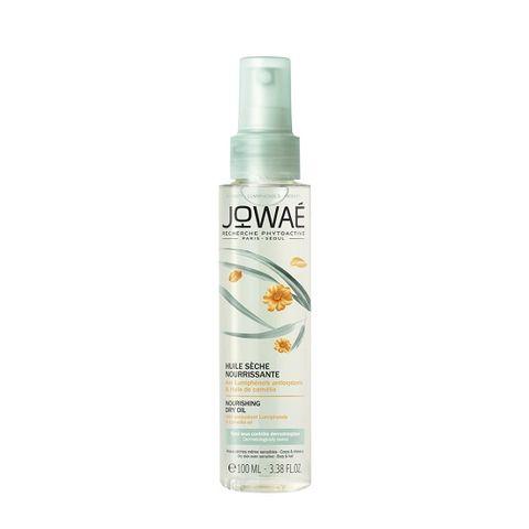 Jowae Подхранващо сухо олио за коса и тяло х100 мл