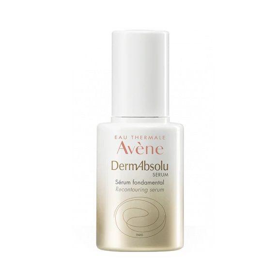 Avene DermAbsolu Фундаментален серум за лице за плътност и жизненост х30 мл