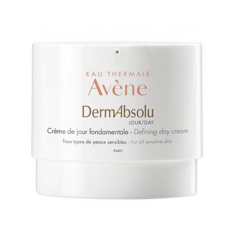 Avene DermAbsolu Фундаментален дневен крем за лице за чувствителна кожа х40 мл