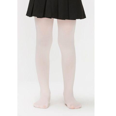 Penti Pretty Micro 40 DEN Детски чорапогащник, цвят Vanilla, размер 11-13 години x1 брой