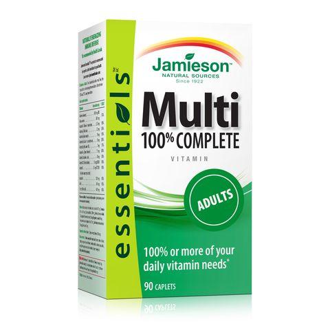 Jamieson Multi Мултивитамини за възрастни х90 капсули