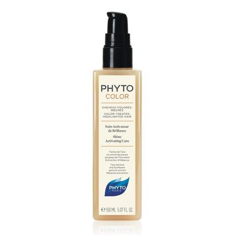 Phyto Phytocolor Спрей за коса за възстановяване на блясъка с екстракт от хибискус х150 мл
