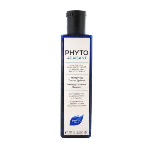 Phyto Phytoapaisant Успокояващ шампоан за чувствителен скалп х250 мл