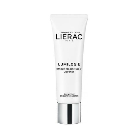 Lierac Lumilogie Ензимна маска за лице против пигментни петна х50 мл