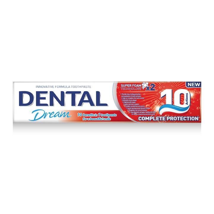 Dental Dream Complete Protection Паста за зъби х100 мл