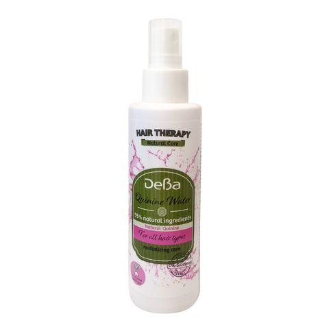 Deva Hair Therapy Natural Care Хининова вода за коса х150 мл