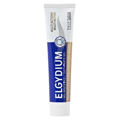 Elgydium Multi-Action Мултифункционална гелообразна паста за зъби х75 мл