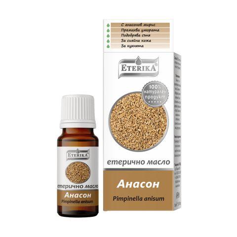 Eterika Етерично масло от анасон х10 мл
