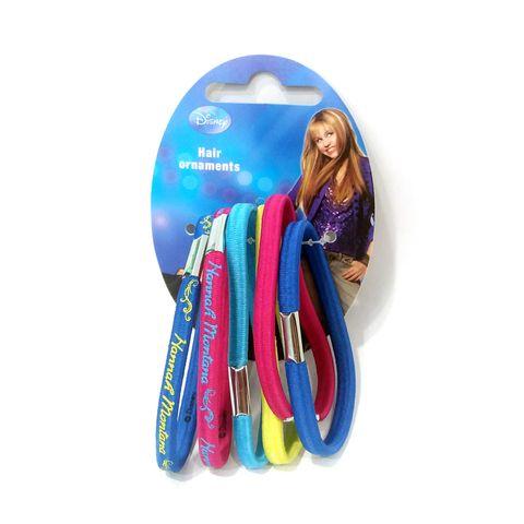 Inter-Vion Disney Ластици за коса x6 броя - 413491