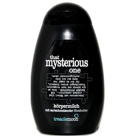 Treaclemoon That Mysterious One Лосион за тяло с масло от ший за всякакъв тип кожа х200 мл
