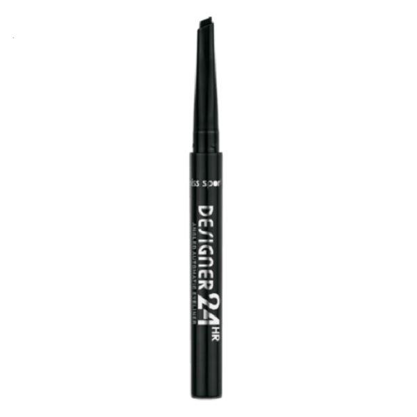 Miss Sporty Designer 24h Автоматичен молив за очи, цвят 001