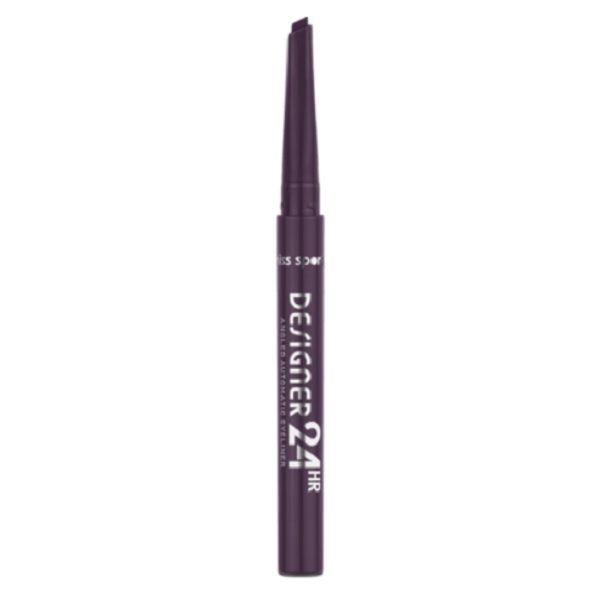 Miss Sporty Designer 24h Автоматичен молив за очи, цвят 004