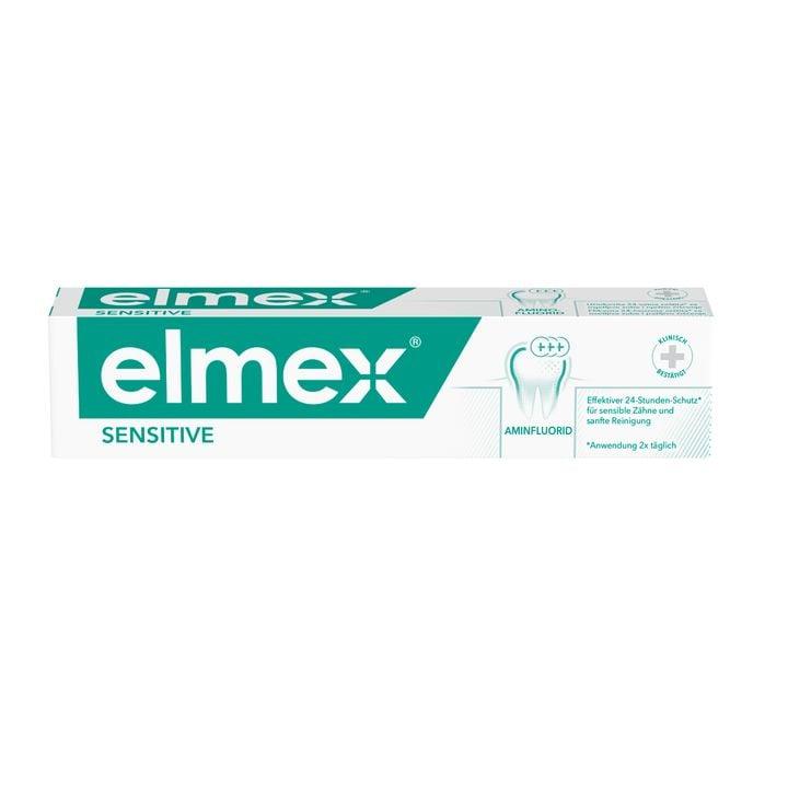 Elmex Sensitive Паста за чувствителни зъби с амин флуорид х75 мл