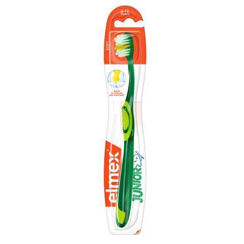 Elmex Junior Четка за зъби за деца 6-12 години х1 брой