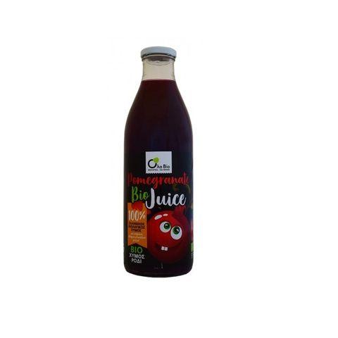Ola Bio Био натурален сок от нар х1000 мл