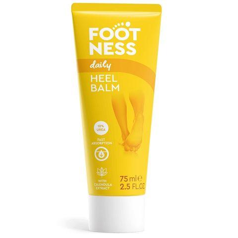 Footness Daily Балсам за пети x75 мл