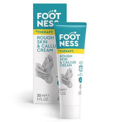 Footness Therapy Крем при груба кожа и мазоли x30 мл